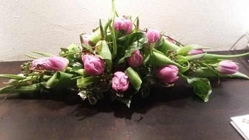 Blomsterinspration efterår / forår